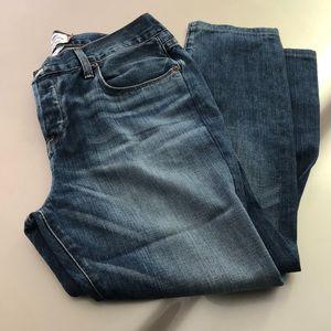 Iucky brand jeans
